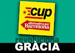 Candidatura d'Unitat Popular (CUP-Gràcia)