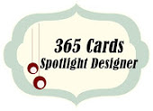 Spotlight Designer bij 365 cards