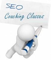 SEO Coaching Class