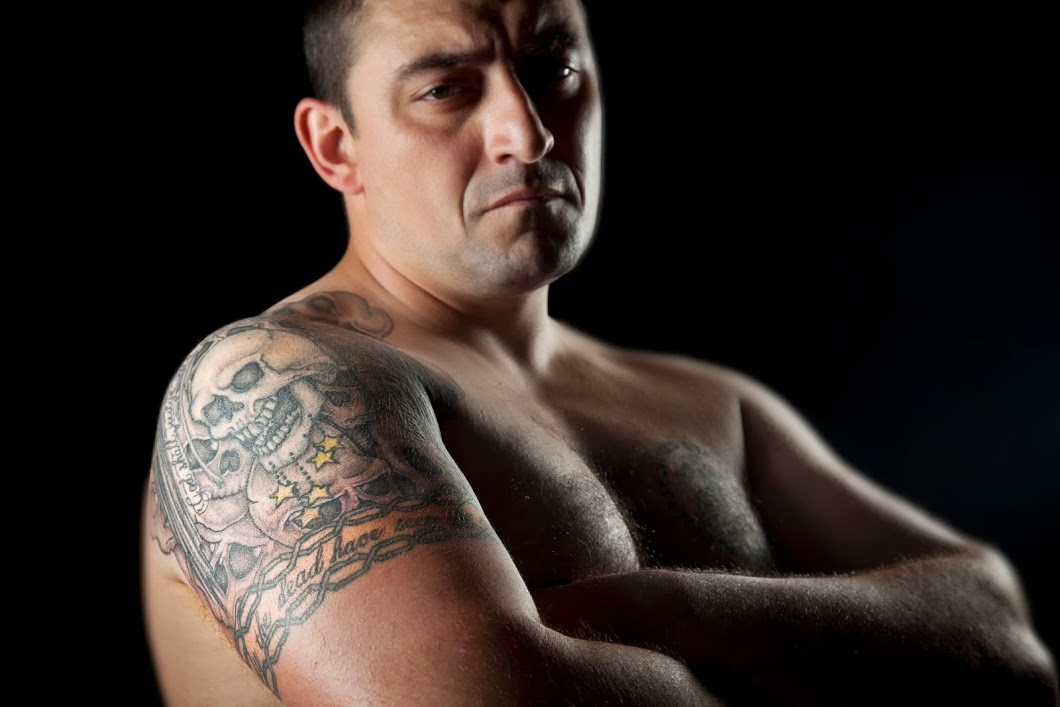 Exit Wounds: Soldiers' Stories – Life After Iraq and Afghanistan