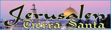 JERUSALEN - Tierra Santa