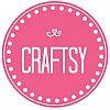 Buy the pattern on CRAFTSY