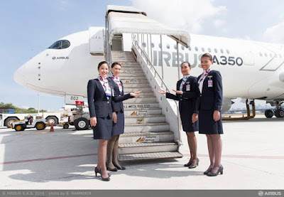 CAPA: Philippine Airlines To Order A350-900 HGW