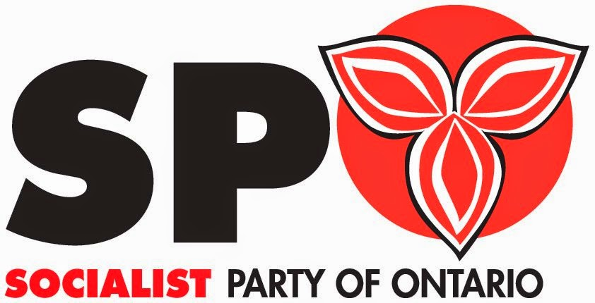Socialist Party of Ontario