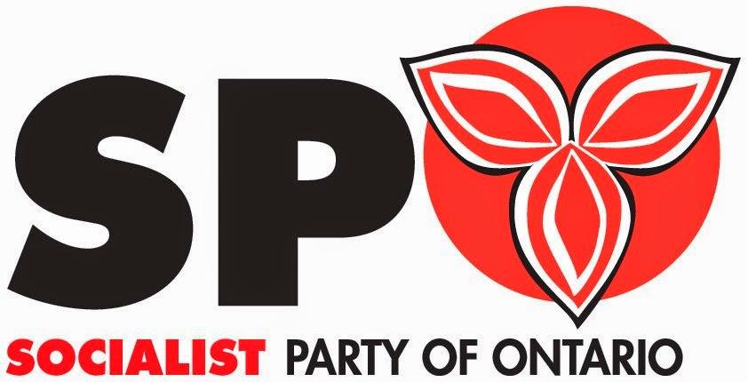 Socialist Party of Ontario