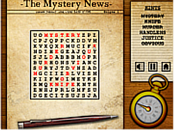 Tìm từ bí ẩn, game van phong