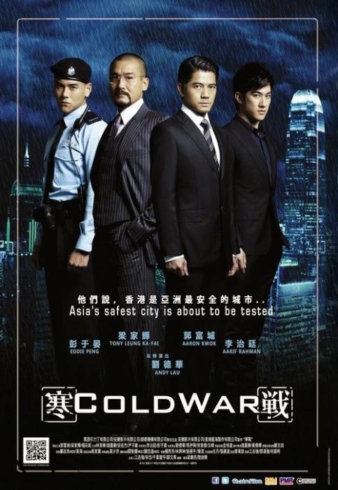 Hàn Chiến - Cold War