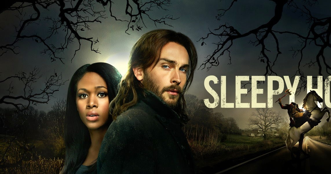 sleepy hollow movie essay