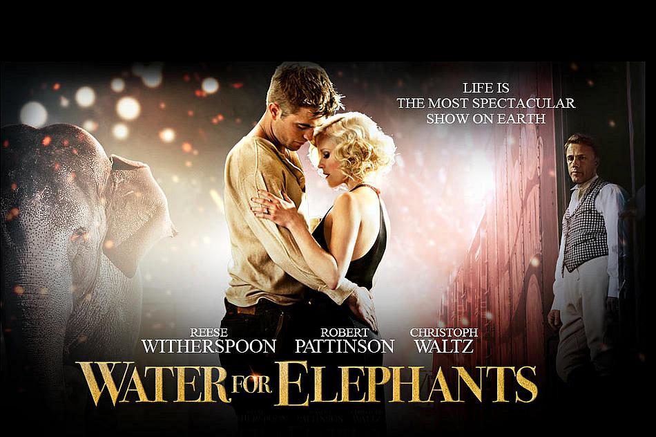 Il Reparto Dei Cinemaniaci Come Lacqua Per Gli Elefanti Di
