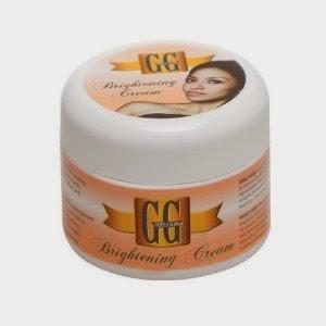 Gentle Glow Brightening Cream