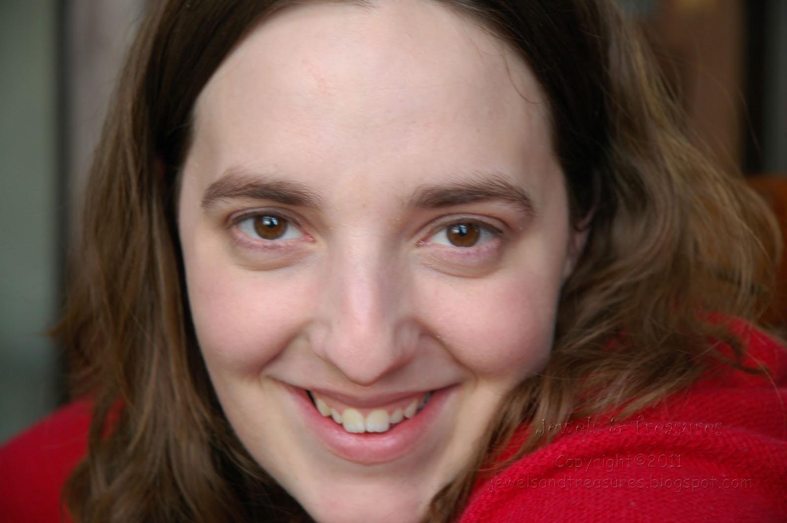 Jewels & Treasures: Im An Ugly Mom