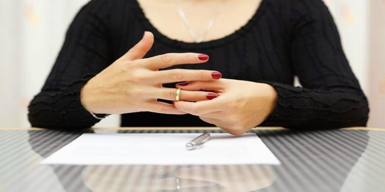 Setelah Bercerai, Mengapa Wanita Memilih Tak Menikah Lagi?