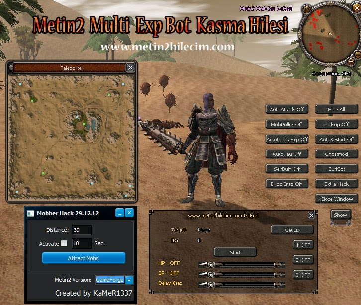 metin2 auto exp bot download