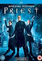 El sicario de Dios Priest