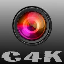 C4K pic of Camera