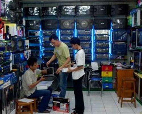 Strategi Membangun Bisnis Toko Elektronik