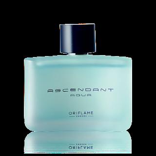 Ascendant Aqua Eau de Toilette kode 30540