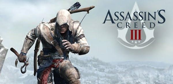 Free Download Assassin's Creed III PC Game