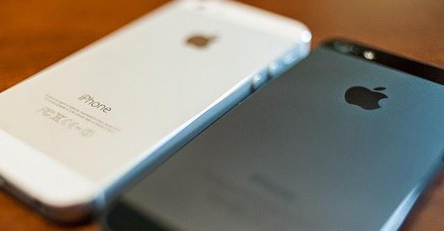 Sức mua iPhone 5, 5S tăng do giảm giá mạnh