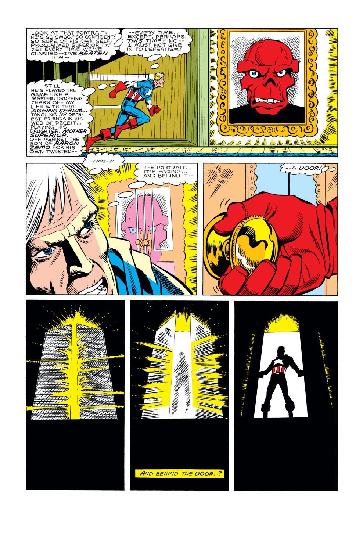 Captain America (1968) Issue #299 #227 - English 5