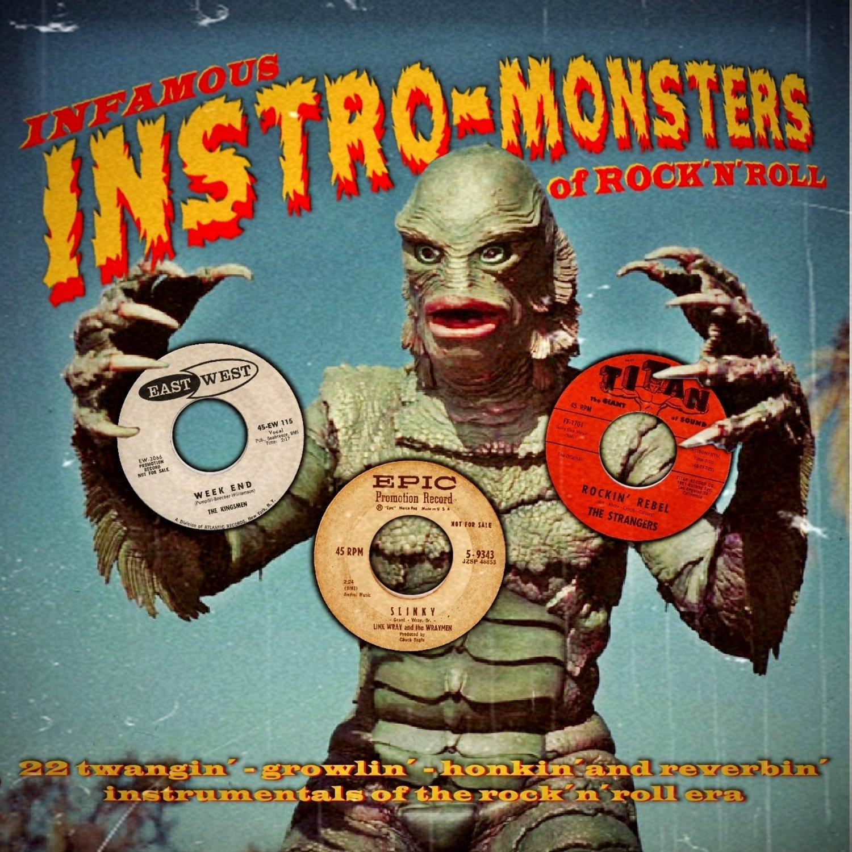 Instro-Monster