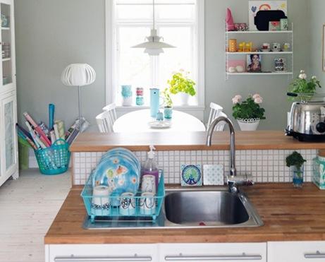 Decoraci n de cocinas y comedores decoraciones cocinas - Objetos decoracion cocina ...