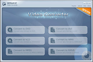 Download - WinAVI All-In-One Converter 1.7.0.4734 + Crack