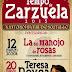 La villa natal de Soutullo acoge un ciclo de zarzuela protagonizado por la soprano Teresa Novoa