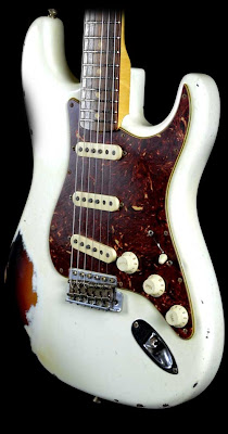 Fender Custom Shop '61 Heavy Relic