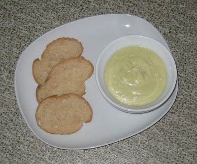 Avocado-Mousse