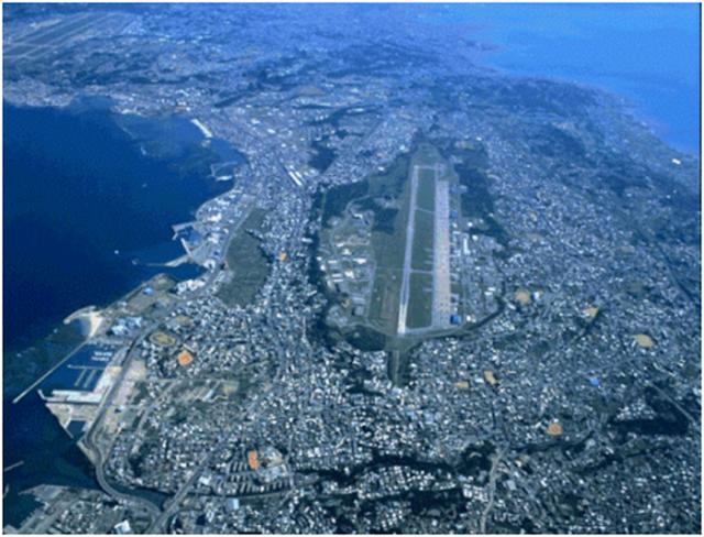 Pangkalan Militer Amerika Serikat di Okinawa