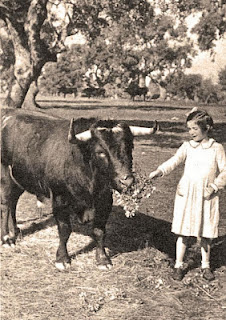Civilón y Carmen Cobaleda