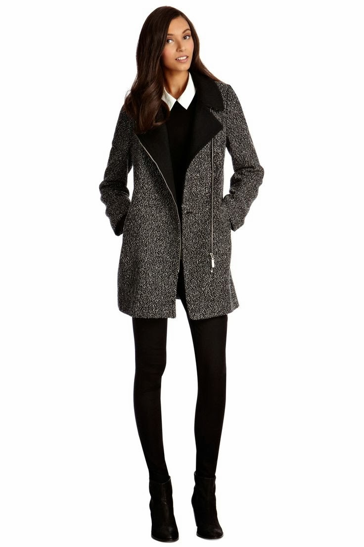 My Favourite Picks of Winter Coats 2013 - Mode Lily