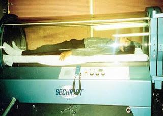 tempat tidur michael jackson