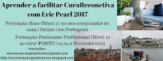 Aprender a facilitar CuraReconetiva com Eric Pearl (o fundador)