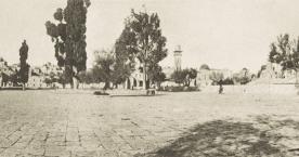 Тайны мечети Аль-Акса: Фотографическое эссе