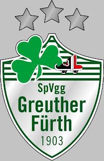 Greuther Fürth, escudo