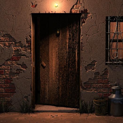 Laricoteka cambia el mundo cerrando puertas - Llaves antiguas de puertas ...