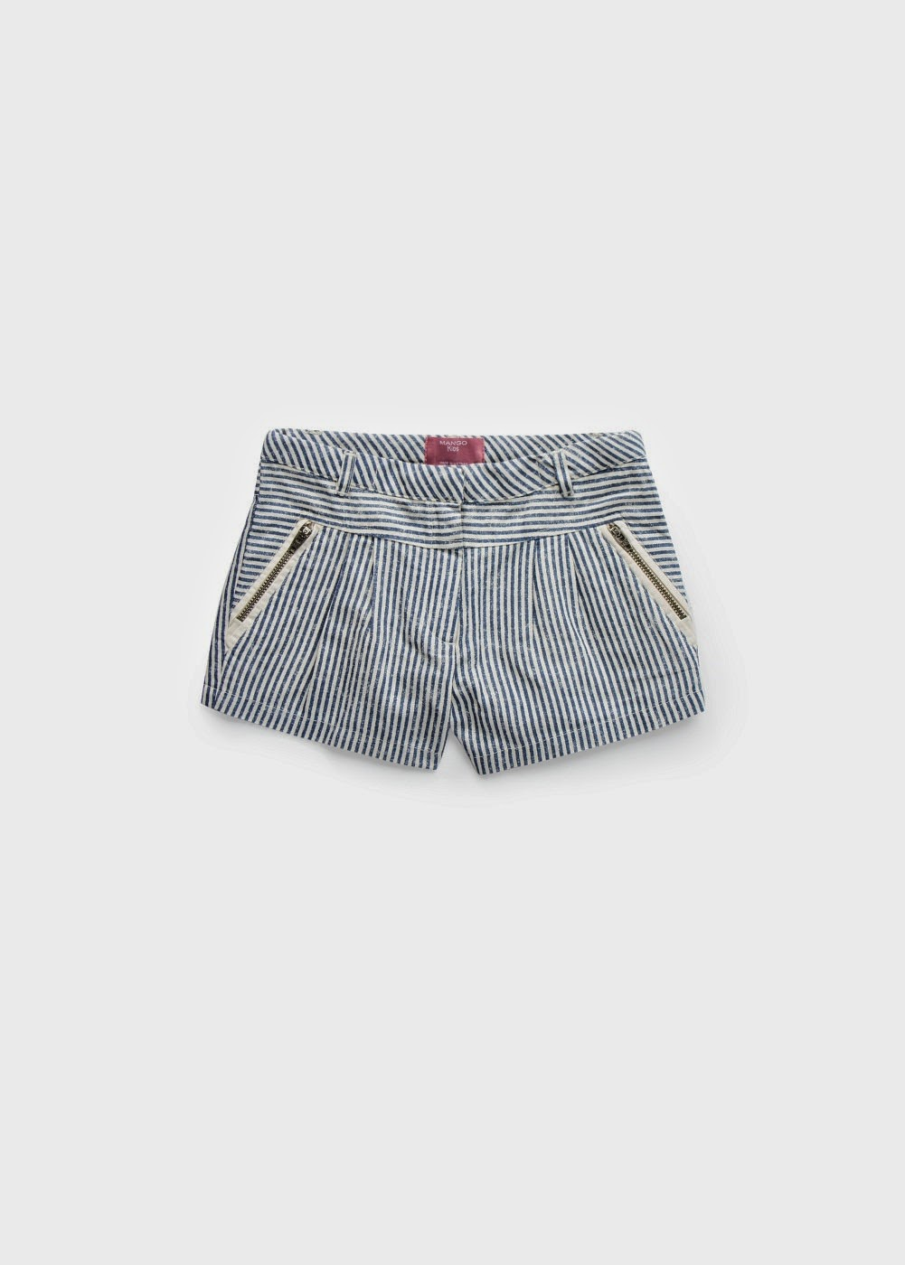 Shorts Niña MANGO mini me