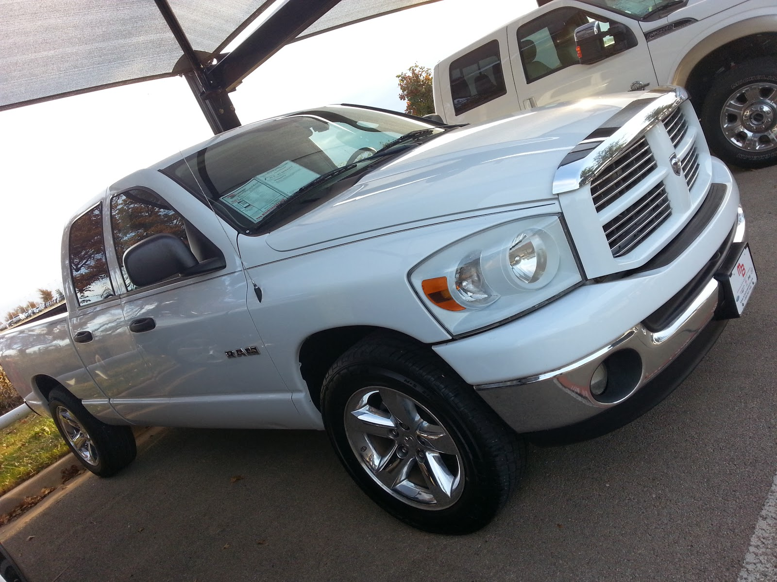 15 990 For Sale 2008 Dodge Ram 1500 Truck 74k Miles V8