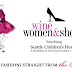 Tickets going fast to 3rd Annual Wine, Women & Shoes Event