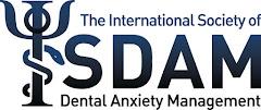 ISDAM logo