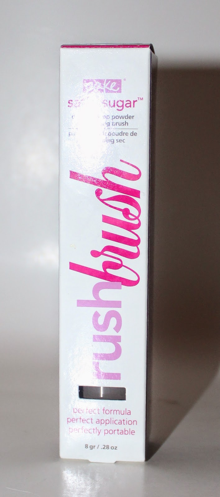 Cake Beauty Rush Brush Dry Shampoo for Darkest Hues
