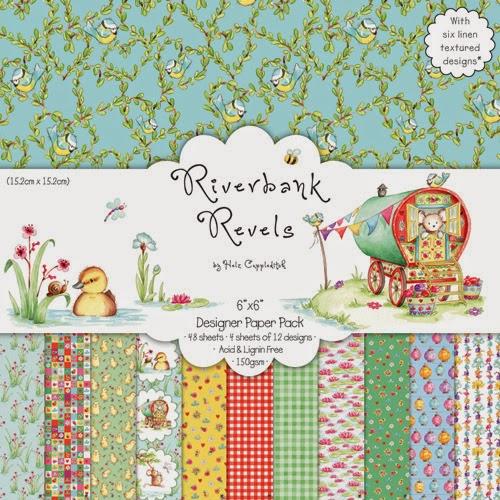 Riverbank Revels