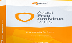 Avast free anti virus