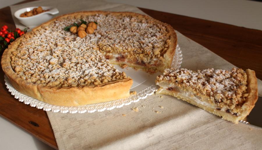 Ricette per torte con farina di nocciole