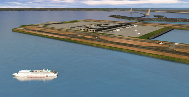 Sangley Seaport | Philippine Flight Network