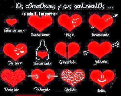 frases para el corazón