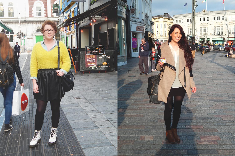 Cork City Street Style