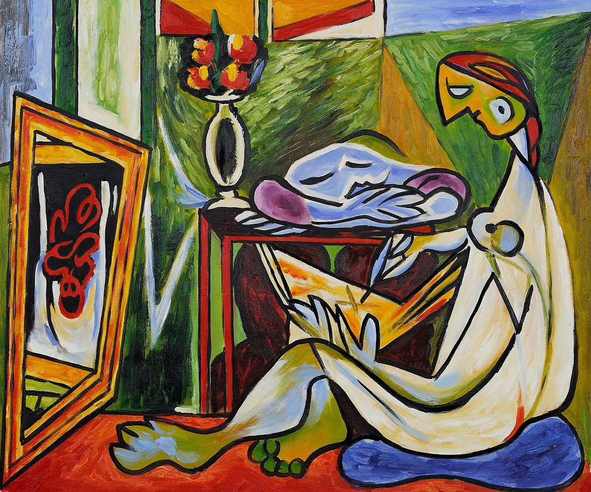 Picasso paintings photos 66